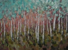 birches jill van sickle